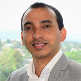 Mark Cooray - Managing Director – LI Labs
