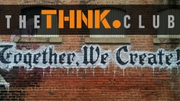 The THNK.Club - Together We Create!