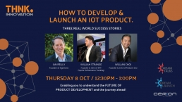 How to develop and launch IoT products